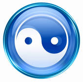 The Blue Button - Find Your Center